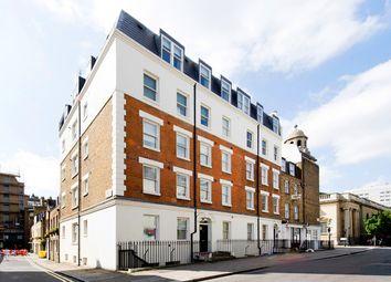 Thumbnail 2 bedroom flat to rent in Landmark Court, Bell Street, Marylebone