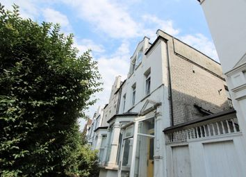 Thumbnail  Studio to rent in Ferme Park Road, London
