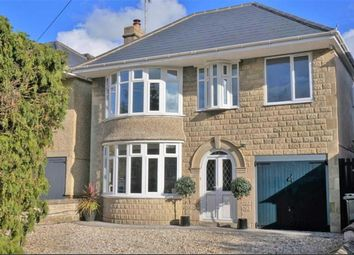 Thumbnail 5 bed detached house for sale in Corby Avenue, Swindon, Wiltshire