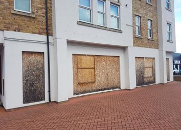 Thumbnail Retail premises to let in London Road, Larkfield, Larkfield, Kent