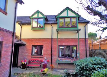 Thumbnail 2 bedroom property for sale in St James Court, Birstall, Leicester