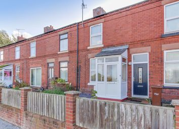 Thumbnail 2 bed terraced house for sale in Erith Street, Leeswood, Mold