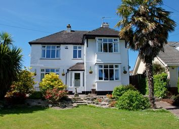 Thumbnail 3 bed detached house for sale in Sidford Road, Sidford, Sidmouth