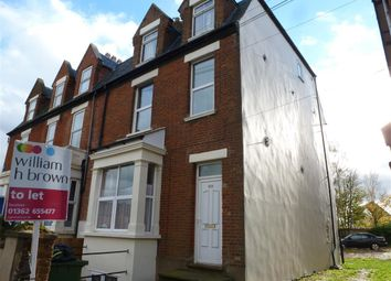 Thumbnail 1 bed flat to rent in Spelmans Meadow, St. Hilda Road, Dereham