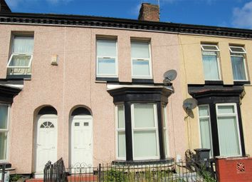 Thumbnail 3 bed terraced house for sale in Dryden Street, Bootle