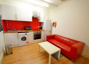 1 bed flat to rent in Warwick Row, Coventry CV1