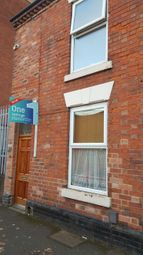 Thumbnail 4 bed end terrace house to rent in Newland Street, Derby, Derbyshire