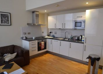 1 bed flat to rent in Cymric Buildings, Cardiff Bay, Cardiff CF10