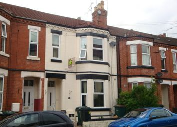 Thumbnail 7 bedroom terraced house to rent in Meriden Street, Coventry