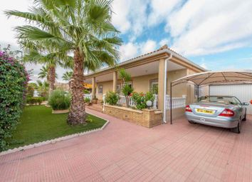 Thumbnail 3 bed villa for sale in Diseminado Gea Y Truyols, 1, 30590 Murcia, Spain
