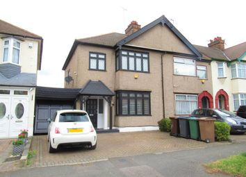 Thumbnail 3 bedroom semi-detached house to rent in Waverley Avenue, London