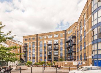 Thumbnail 1 bed flat to rent in Folgate Street, Spitalfields, London
