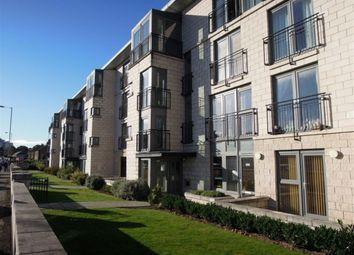 Thumbnail 2 bed flat to rent in West Granton Road, West Granton