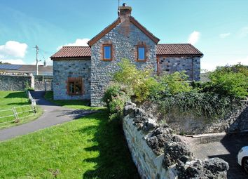 Thumbnail 3 bed detached house for sale in Old School Lane, Bleadon, Nr. Weston-Super-Mare