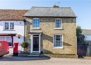 Thumbnail 3 bed semi-detached house for sale in Short Street, Bourn, Cambridge