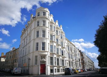 Thumbnail 2 bed flat for sale in Western Parade, Southsea
