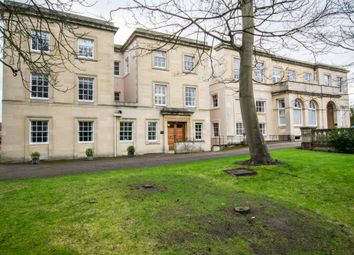 Thumbnail 2 bed flat to rent in Hatherley Court, Tivoli, Cheltenham