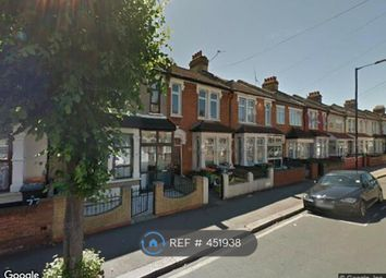 Thumbnail 4 bed terraced house to rent in Shakespeare Crescent, London