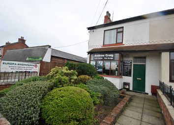 Thumbnail 3 bed semi-detached house for sale in Church Road, Banks, Southport