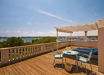Thumbnail 4 bed property for sale in Elegant Townhouse In The Harbour, Porto Colom, Mallorca, Balearic Islands, Spain
