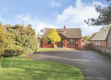 Thumbnail 4 bed property for sale in Botley Road, Horton Heath, Eastleigh