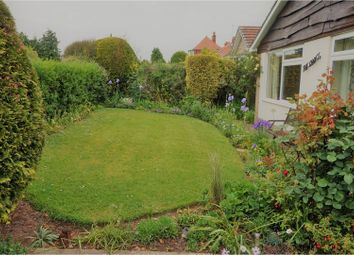 Thumbnail 2 bed detached bungalow for sale in Stone Quarry Road, Scarborough
