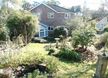 Thumbnail 4 bed detached house for sale in Glendale Avenue, Newbury