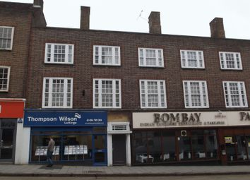 Thumbnail 2 bed flat to rent in Crendon Street, High Wycombe