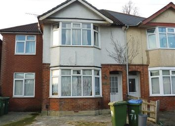 Thumbnail 4 bedroom property to rent in Osborne Road South, Southampton