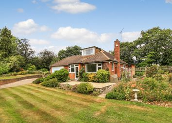 Thumbnail 3 bed detached bungalow for sale in Hemp Lane, Wigginton, Tring