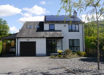 Thumbnail 4 bed detached house for sale in 11 Loughrigg Meadow, Ambleside