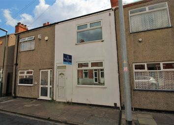 Thumbnail 3 bedroom terraced house for sale in Joseph Street, Grimsby