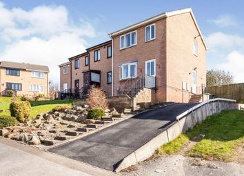 Thumbnail 3 bed end terrace house for sale in Nook Walk, Dewsbury