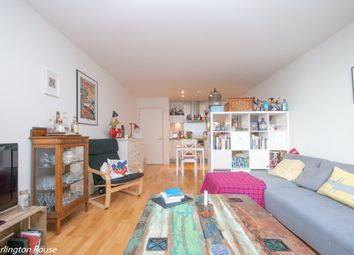 Thumbnail 1 bedroom flat for sale in Highbury Stadium Square, London