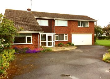 Thumbnail 4 bedroom detached house for sale in Sinton Green, Hallow, Worcester