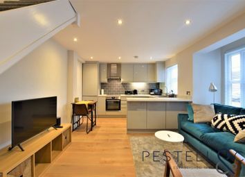 Thumbnail 2 bed mews house for sale in Hockerill Street, Bishop's Stortford