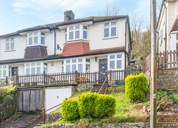 Thumbnail 3 bed semi-detached house for sale in Northwood Avenue, Purley