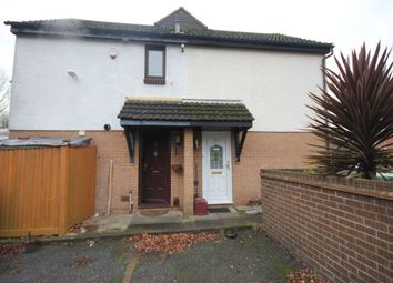 Thumbnail 2 bed semi-detached house to rent in Manordene Road, Thamesmead