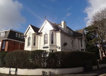 Thumbnail 1 bed flat for sale in Crabton Close Road, Bournemouth