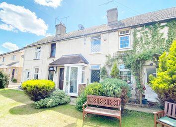 Thumbnail 2 bed terraced house for sale in Lower Rainham Road, Gillingham