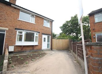Thumbnail 3 bed property to rent in Coniston Crescent, Thornton Cleveleys