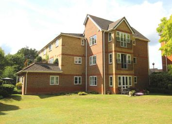 Thumbnail 2 bed flat for sale in Tamesis Place, Caversham, Reading