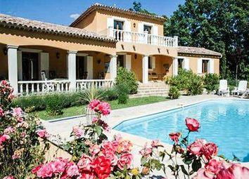 Thumbnail 5 bed villa for sale in Regusse, Var, France