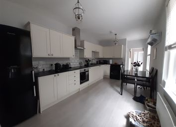 Thumbnail 2 bed flat to rent in Priory Road, Gosport