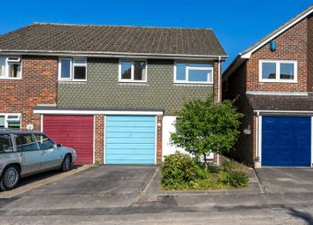 3 bed semi-detached house for sale in Clydesdale Avenue, Chichester PO19