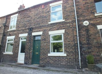 Thumbnail 3 bed terraced house to rent in New Buildings, Knypersley, Biddulph