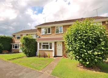 Thumbnail 3 bed terraced house for sale in Oakfield, Woking, Surrey