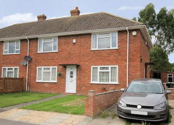 Thumbnail 2 bed flat to rent in Stockham Way, Wantage