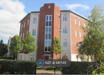 Thumbnail 1 bed flat to rent in Greenhead Street, Stoke On Trent