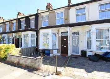 Thumbnail 2 bed terraced house for sale in Farnham Road, Seven Kings, Essex